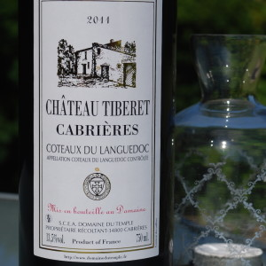 tiberet cabrieres